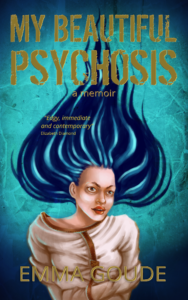 My Beautiful Psychosis Book Cover